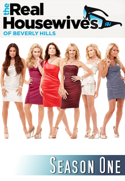 The Real Housewives of Beverly Hills - Season 1 - IMDb
