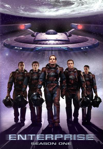 Star Trek: Enterprise stream