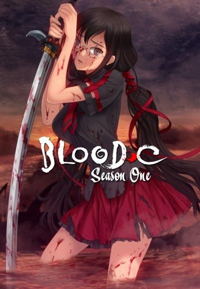 Blood-C: Temporada 1