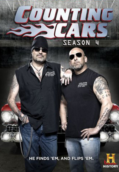 Counting Cars Season  Episode