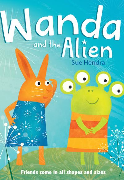 Film Wanda and the Alien Stream