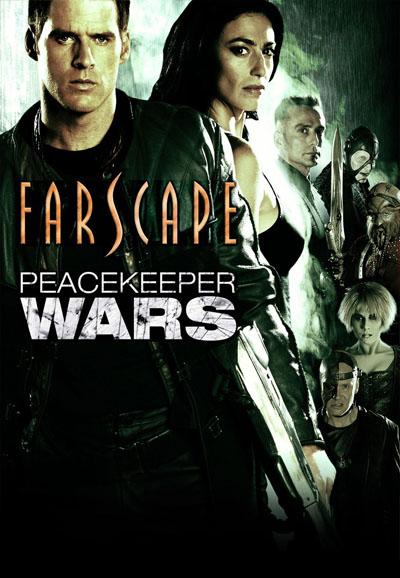Capitulos de: Farscape: Las guerras pacificadoras