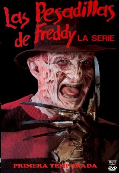 Capitulos de: Las pesadillas de Freddy
