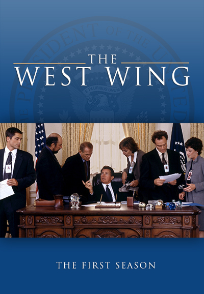 West Wig Episode Where President Uses Fdr Letter Code