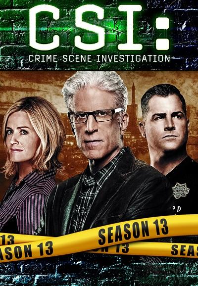 CSI: Crime Scene Investigation - Episode Guide - TV.com