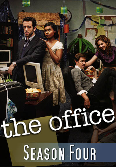 The office us season 4 episode list - The office episodes season 4 ...