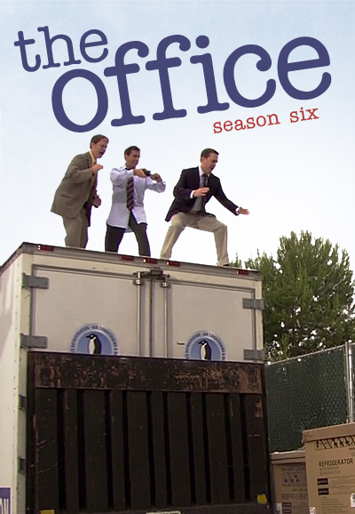 The office us season 6 episode list - The office online season 6 ...
