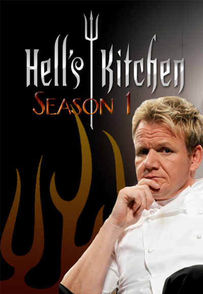 Hells Kitchen Season  Episdoe