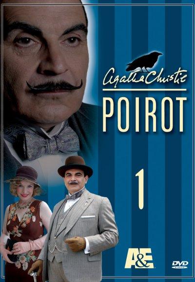 Capitulos de: Agatha Christie: H�rcules Poirot
