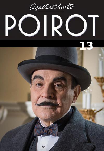 List of Agatha Christie's Poirot episodes - Wikipedia