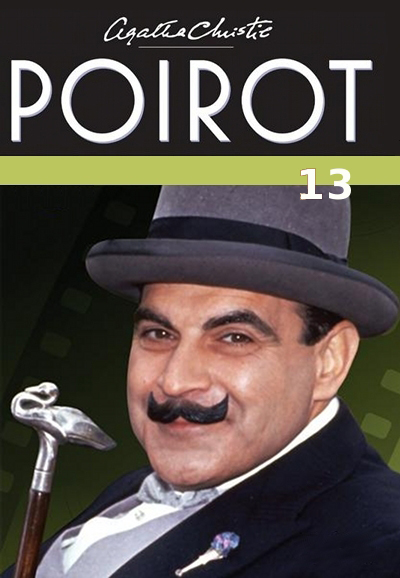 Liste des épisodes d'Hercule Poirot — Wikipédia