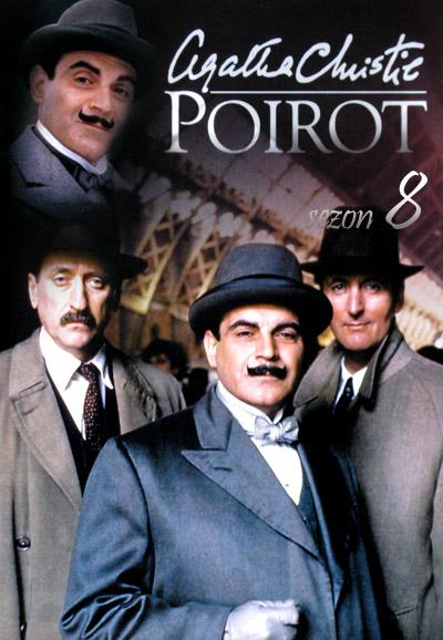 Poirot (TV Series 1989–2013) - IMDb