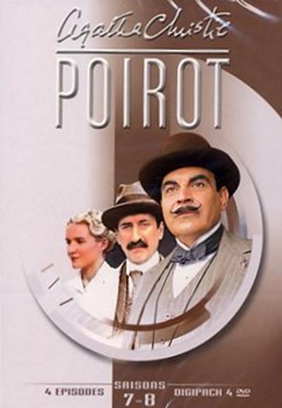 Az Agatha Christie: Poirot epizódjainak listája – Wikipédia