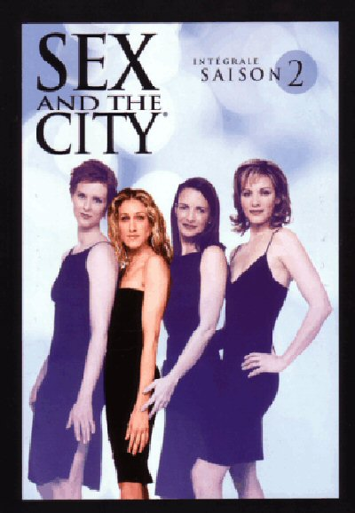 Sex and the city episode list photo 6