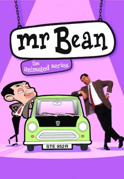 Mr Bean Grand Invitation is good invitation sample