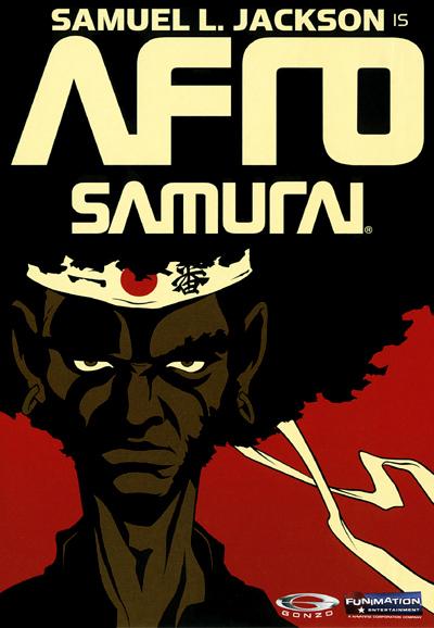Afro Samurai: Temporada 1