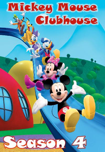 Mickey Mouse Clubhouse - Season 4 - IMDb