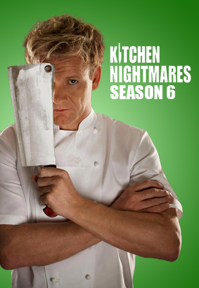 Kitchen nightmares us season 6 episode list for Kitchen nightmares full episodes