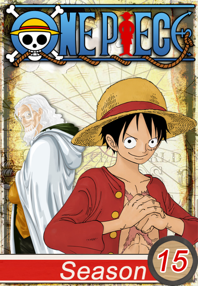 One Piece: Season 15 Episode List