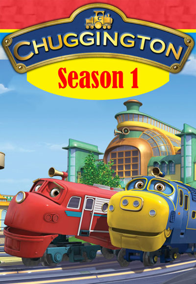 Capitulos de: Chuggington