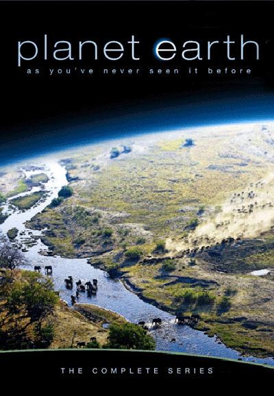 Planet Earth II - stream