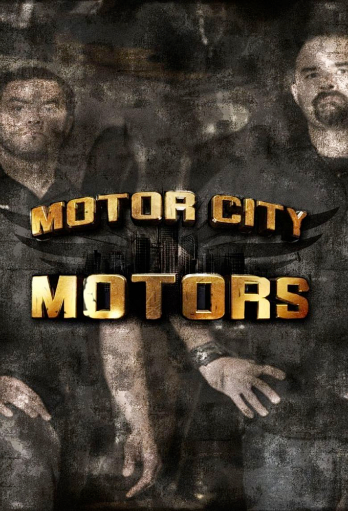 Motor City Motors on FREECABLE TV
