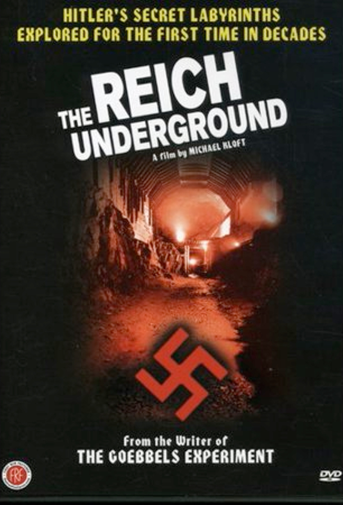 The Reich Underground on FREECABLE TV