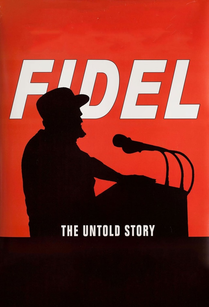 Fidel on FREECABLE TV
