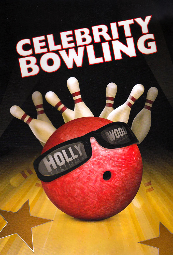 Celebrity Bowling on FREECABLE TV