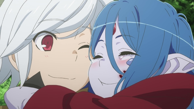 Is It Wrong to Try to Pick Up Girls in a Dungeon? Episode