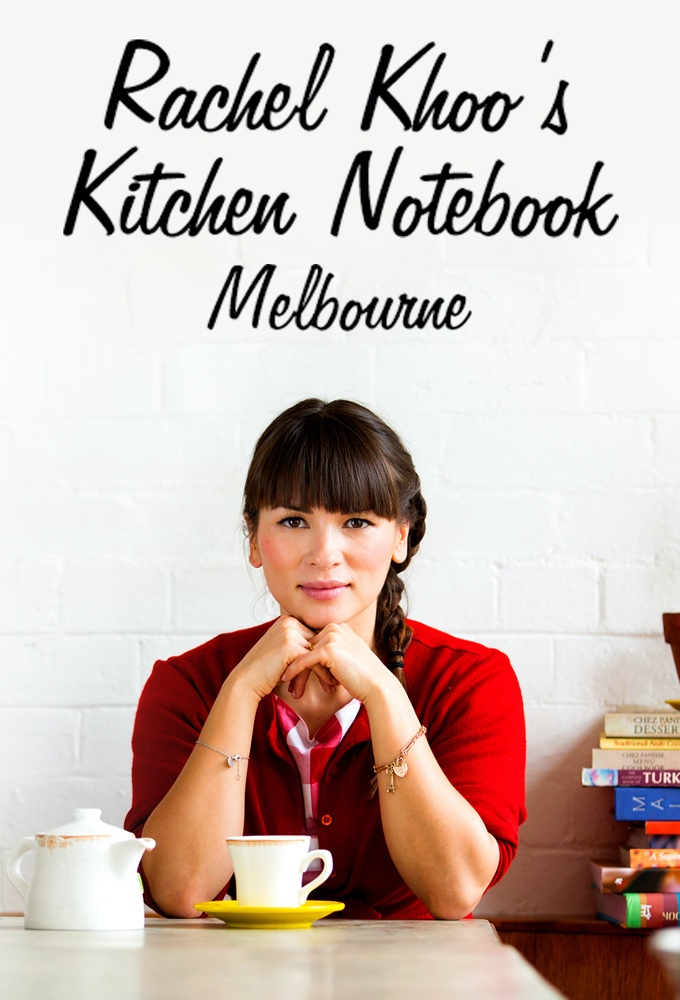 Rachel Khoo's Kitchen Notebook: Melbourne on FREECABLE TV