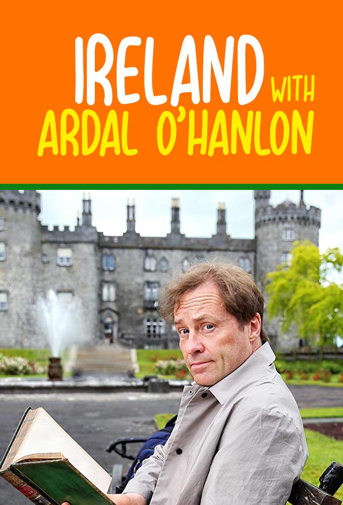 Ireland with Ardal O'Hanlon on FREECABLE TV