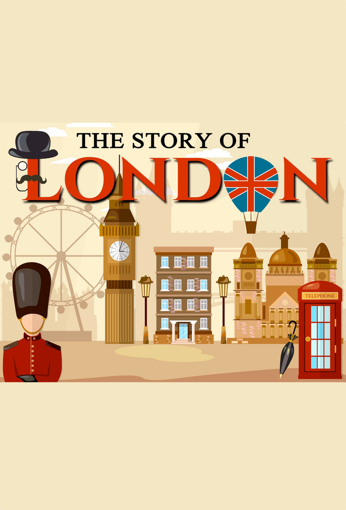 The Story of London on FREECABLE TV