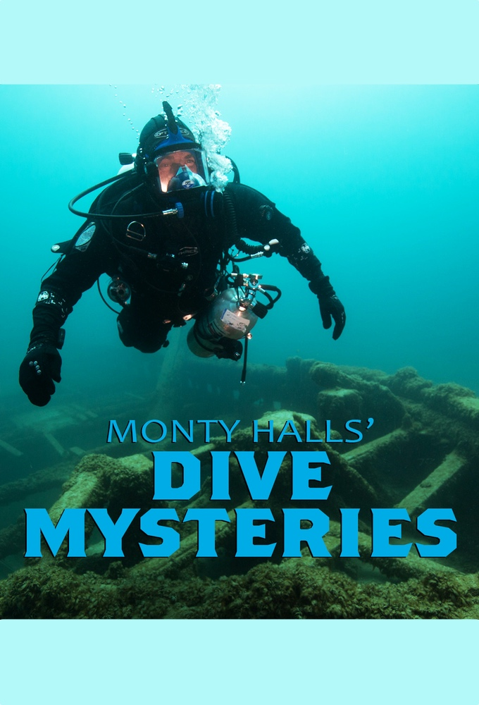 Monty Halls Dive Mysteries on FREECABLE TV