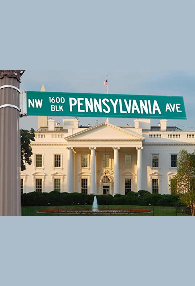 1600 Pennsylvania Avenue on FREECABLE TV