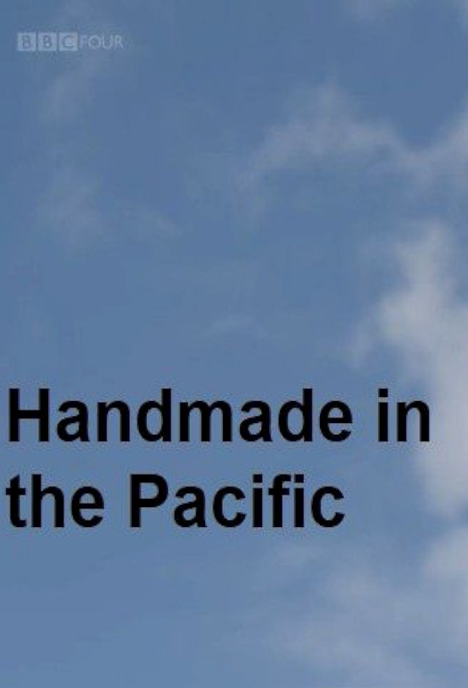Handmade in the Pacific