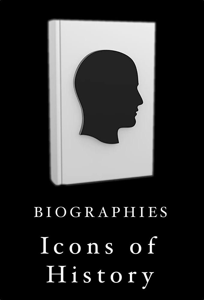 Biographies: Icons of history on FREECABLE TV