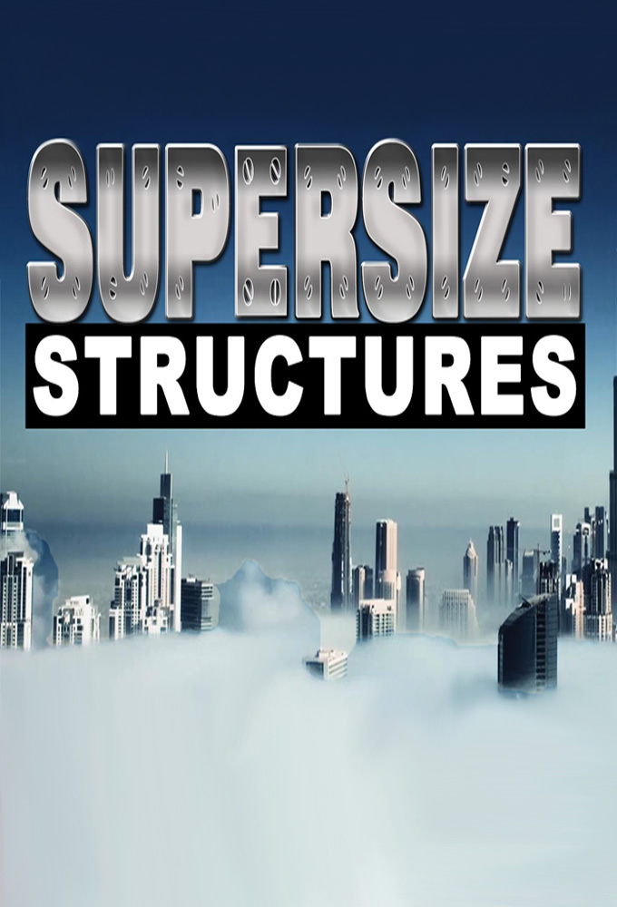 Supersize Structures on FREECABLE TV