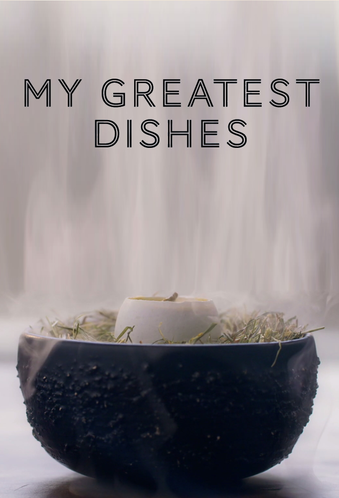 My Greatest Dishes on FREECABLE TV