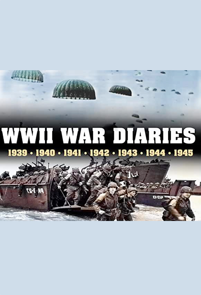 WWII War Diaries on FREECABLE TV