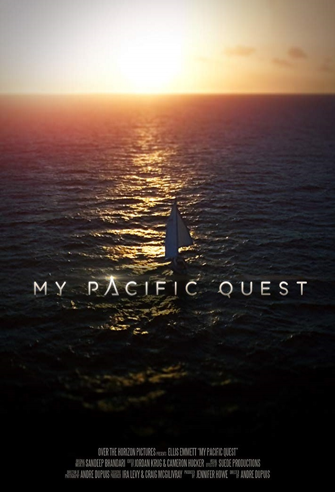 My Pacific Quest