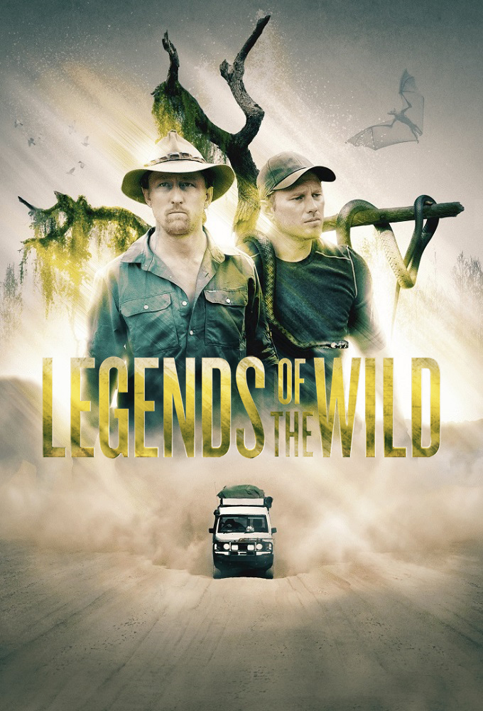 Legends of the Wild
