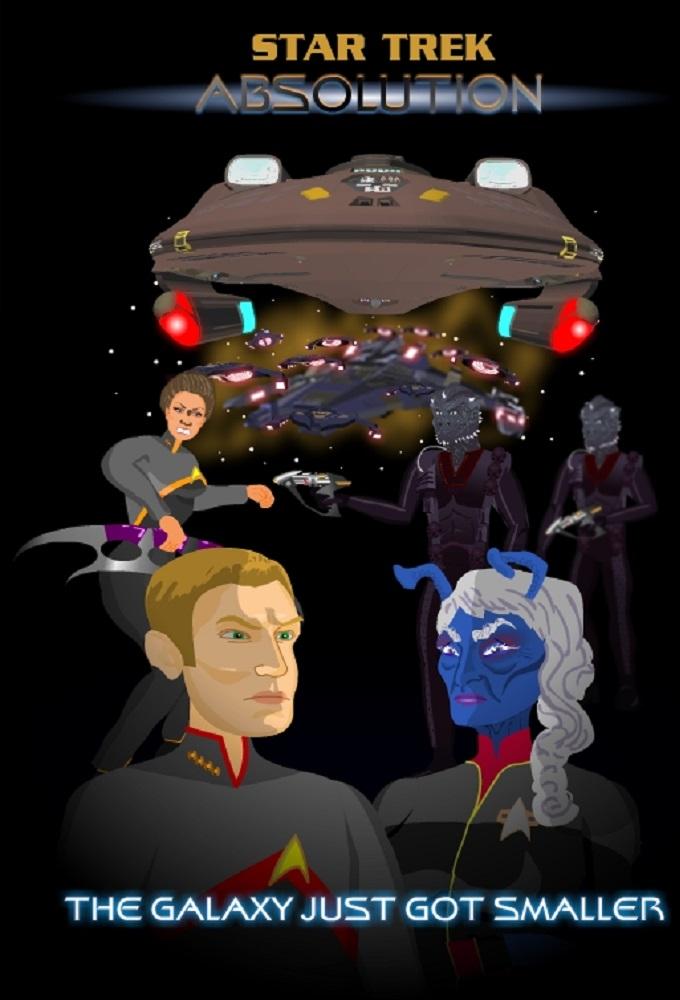 Star Trek: Absolution