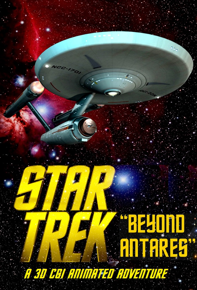Star Trek: Beyond Antares