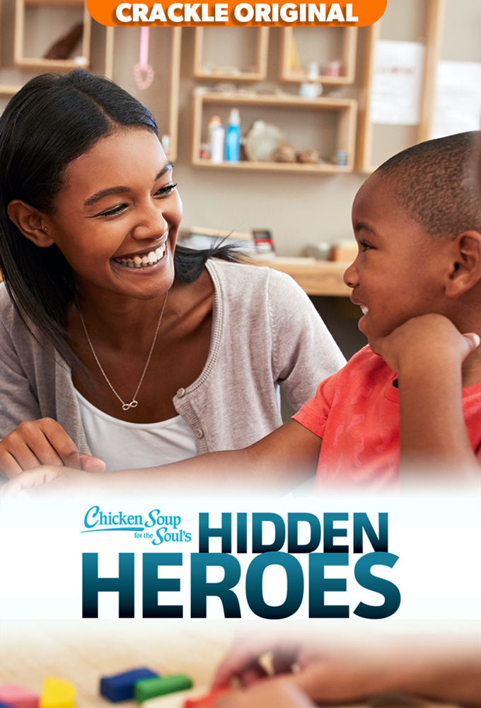 Hidden Heroes on FREECABLE TV