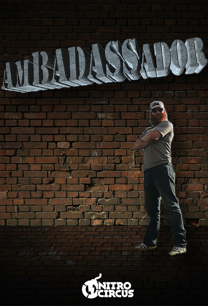 Ambadassador on FREECABLE TV
