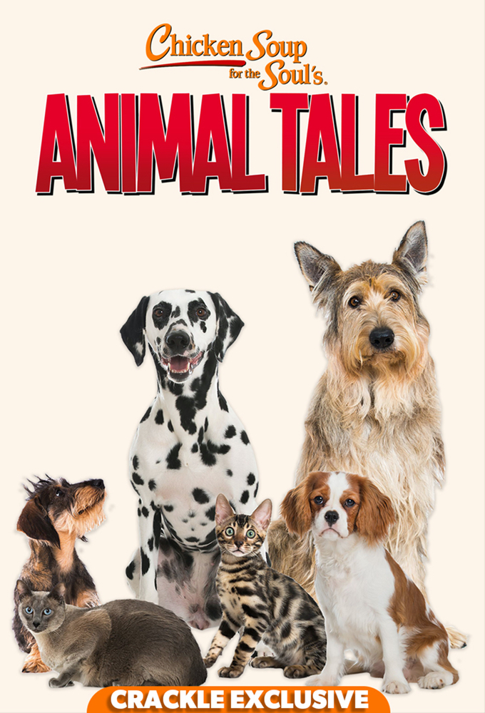 Animal Tales on FREECABLE TV