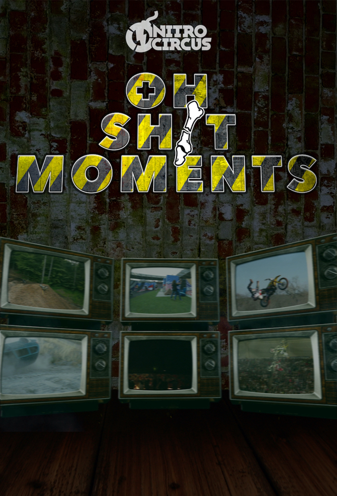 Oh Sh*t Moments on FREECABLE TV