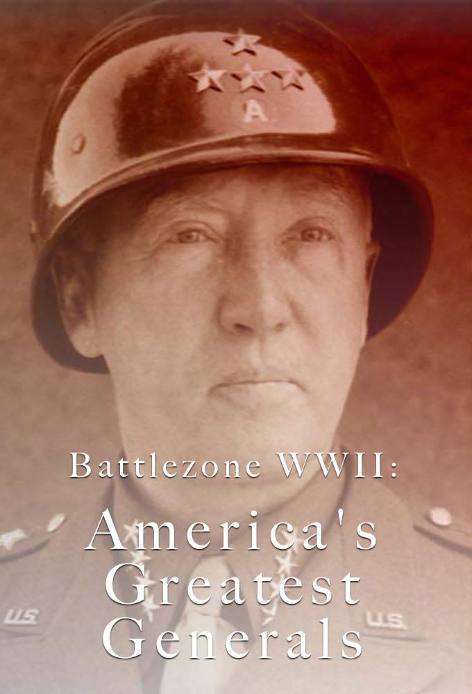 Battlezone WWII: America's Greatest Generals on FREECABLE TV