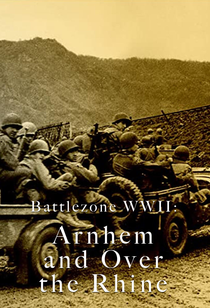Battlezone WWII: Arnhem and Over the Rhine on FREECABLE TV